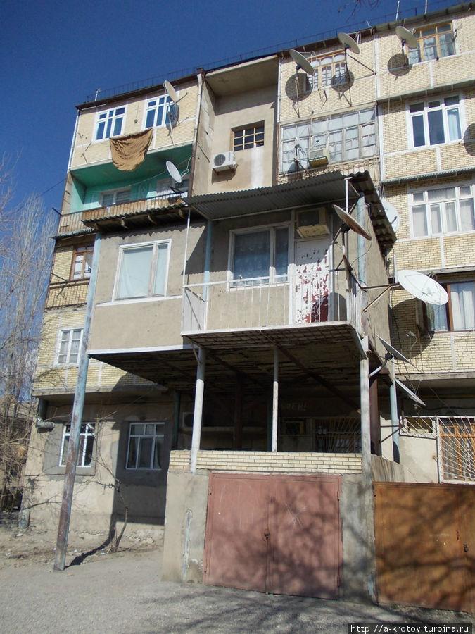 Нахичеванская архитектура Нахичевань, Азербайджан
