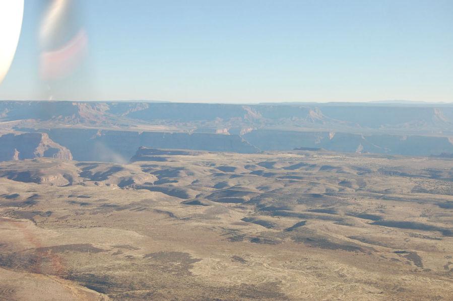 Пустыня Мохав