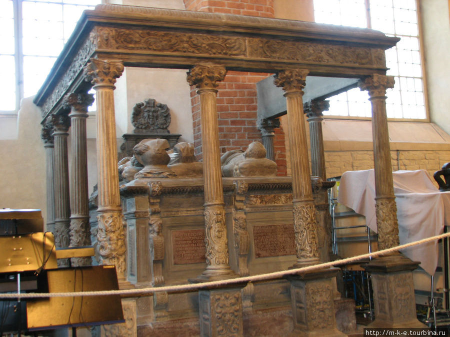 Стокгольмский собора Стурукчан