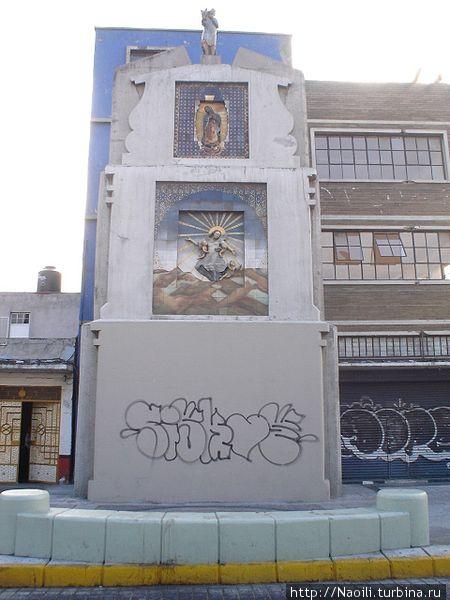 Успение Девы Марии. Фото