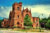Пресвитерианский храм