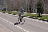 Теперь проезд будет разрешен лишь велосипедистам.