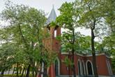 Церковь на Петроградке