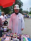 второй кыргыз из Оша