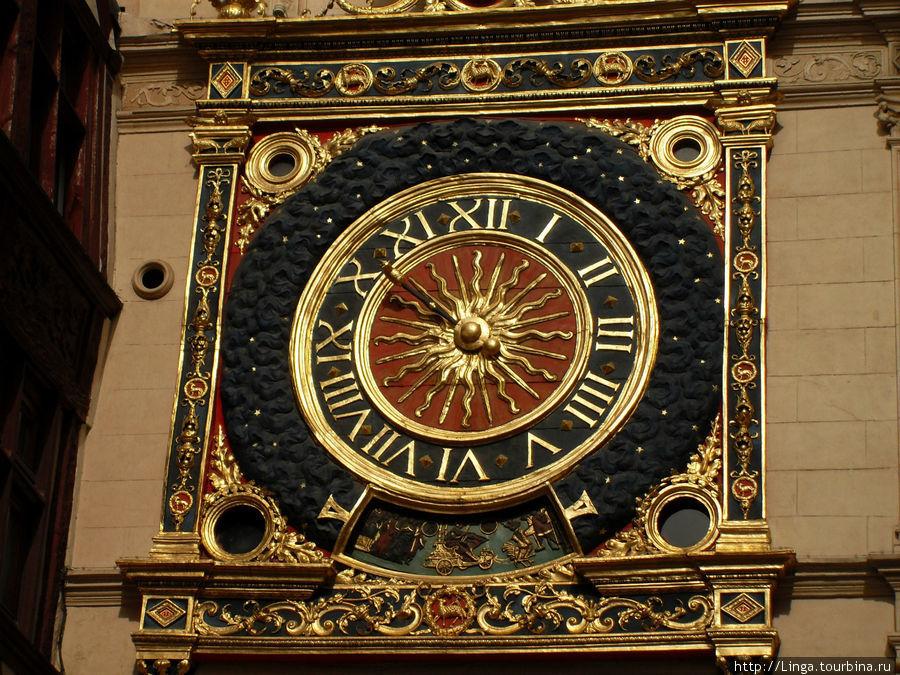 В четверг в колеснице, запряженной двумя орлами, несется Юпитер.