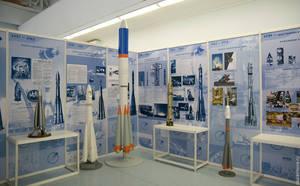 Ракеты-носители разных лет