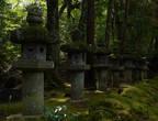 В храме Токодзи