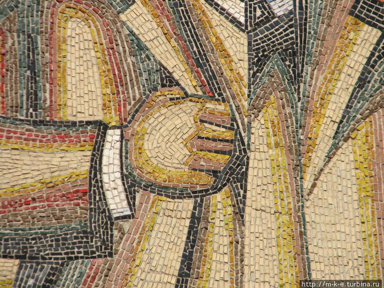 Знаменитые шесть пальцев