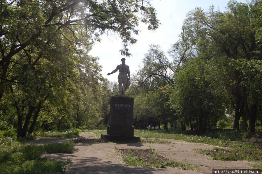 Вид со стороны проспекта Энтузиастов