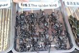 Попробуйте огромных чёрных пауков
