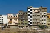 Местами карачи совсем не отличается от других пакистанских городов.