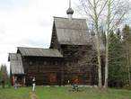 Церковь Богородицкая