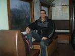 В поезде Бершадь — Гайворон