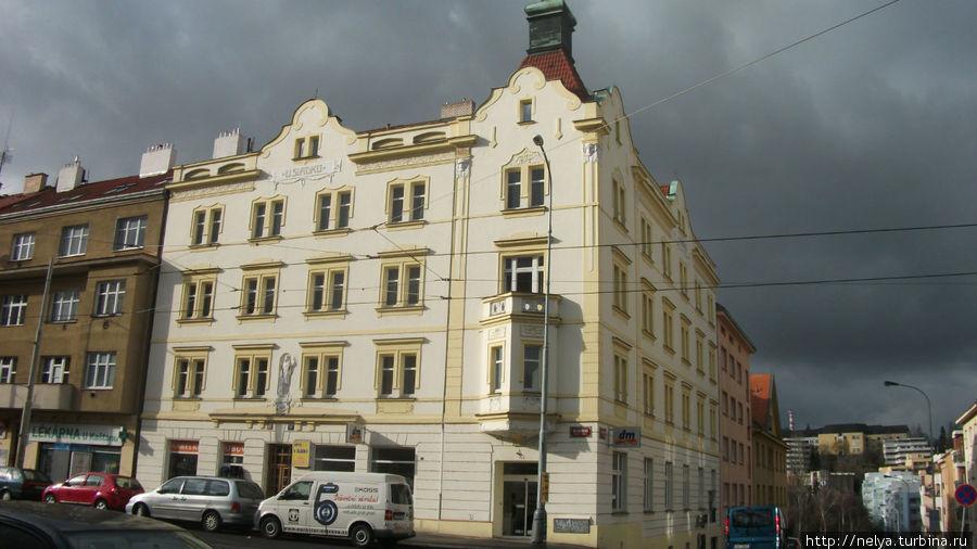 Отель U SLADKU