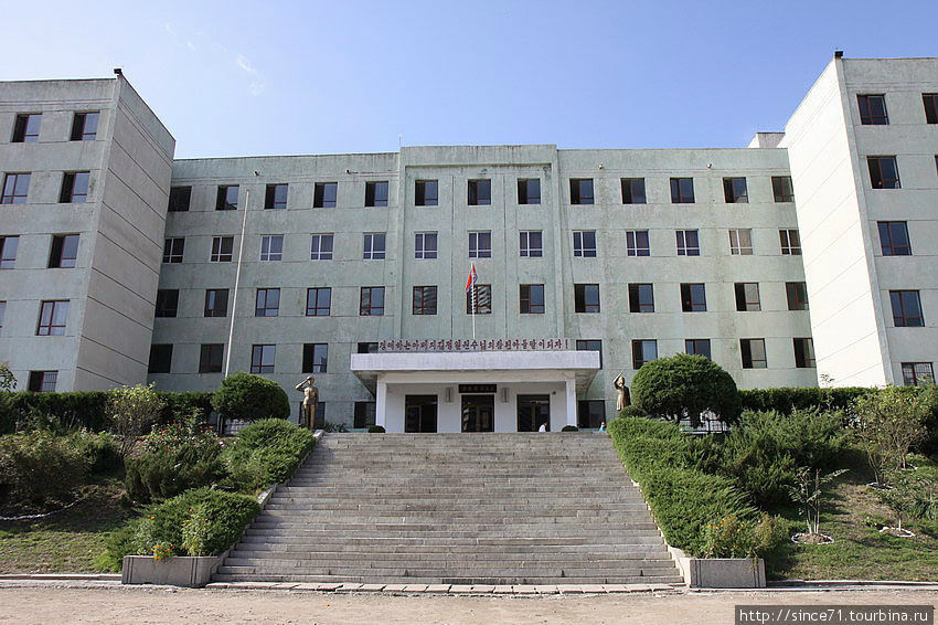 2. Пхеньян, КНДР