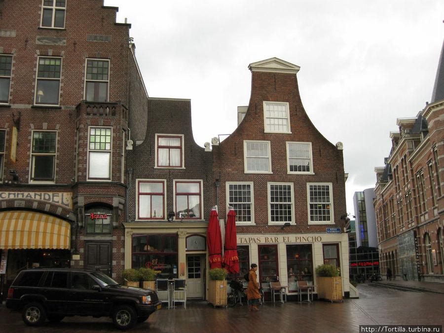 Голландия харлем фото