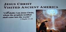 описание к одному из экспонатов в музее истории церкви