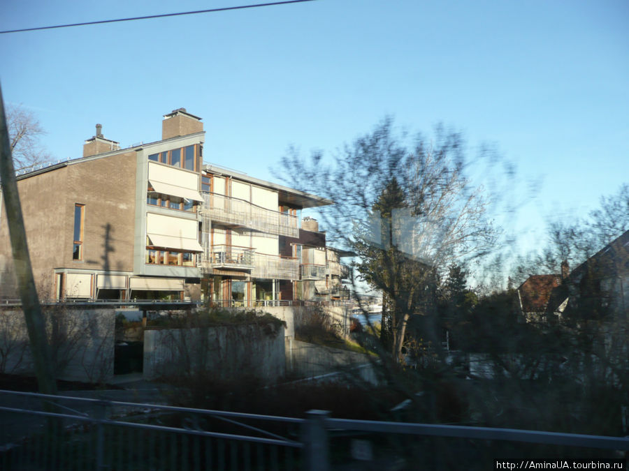 дома в Осло