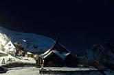 На высоту 2000 метров можно подниматься даже поздно вечером.