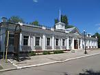 Здание музея Р.Г. Судковского