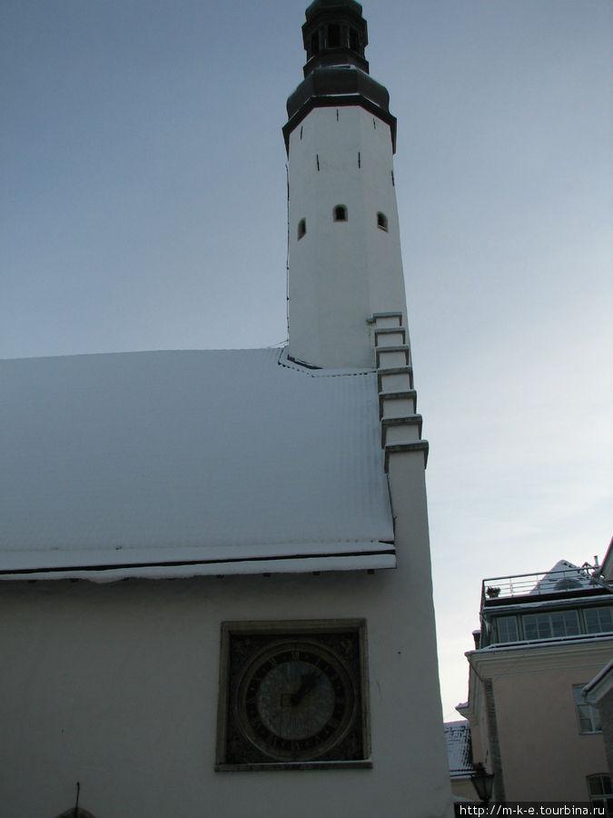 Церковь Пюхавайму (Святого Духа)