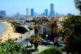 Яффо — Тель-Авив.