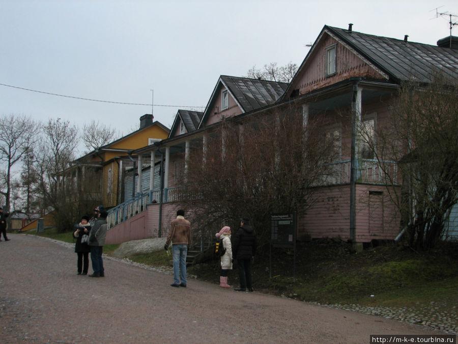 Купеческая улица