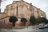 Альмагро — множество памятников, которые возникли благодаря щедрым банкирам, братьям Футгер (XVI в.)