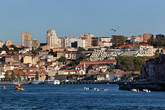 Порту очень старый город, римляне называли его Portus Cale, затем именно это название и переросло в Португалию. 1872 году в Порту запустили трамваи, впервые на всем Иберийском полуострове.