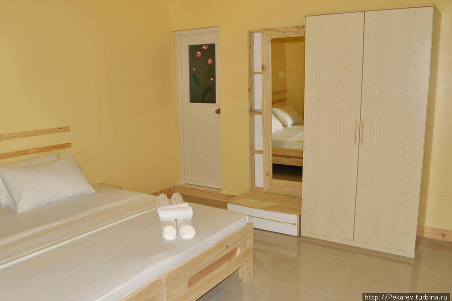 Maafushi Inn Hotel