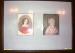 В Хмелите Саша гостил до 1812 года вместе с матерью Настасьей Фёдоровной и сестрой Марией Сергеевной