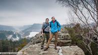 Фото напамять с моим ганноверо-брестко-солигорским другом известным балагуром и путешественником Сережей Кондобаровым.