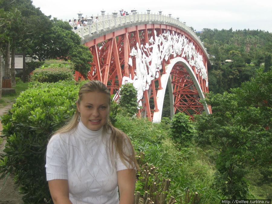 Мост семи нимф