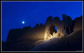 Южный Казахстан. Крепость Сауран