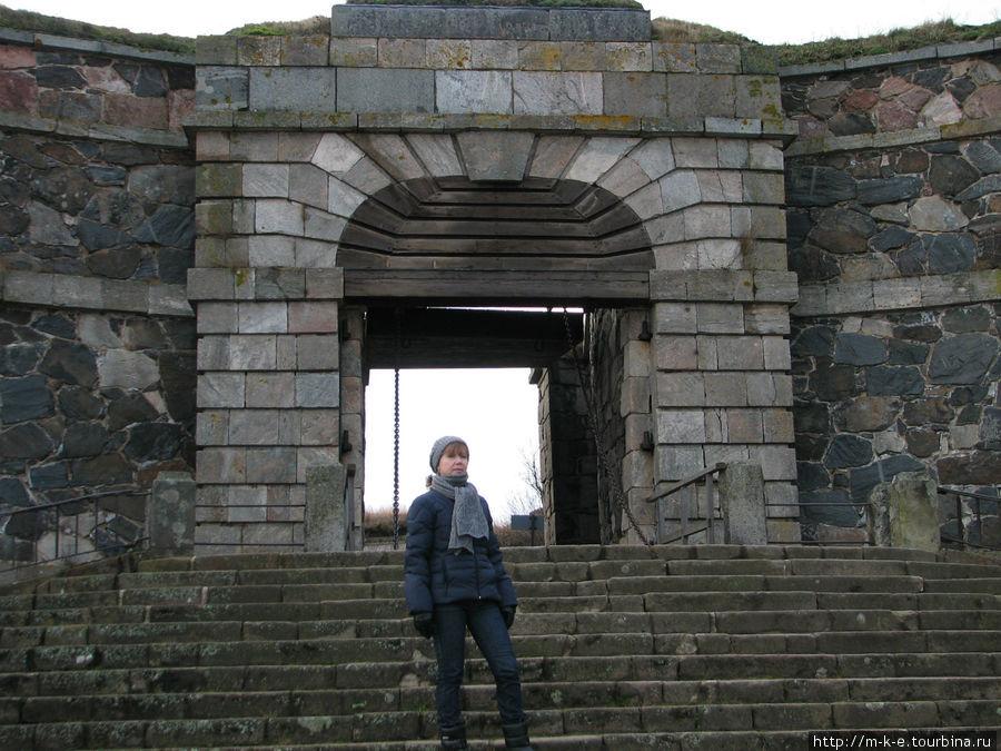 Королевские ворота