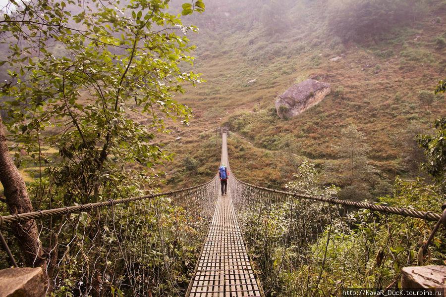 длинна моста 106 метров