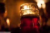 Традиционное детеницкое пиво сваренное по рецепту 17 века. Очень вкусная штука,рекомендую.