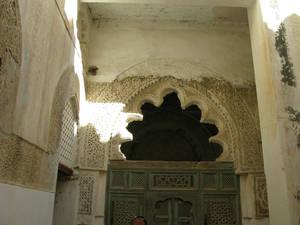 Мечеть Аль-Ашрафия