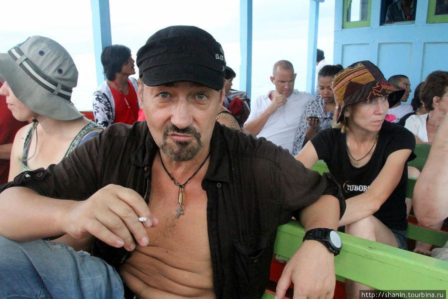 Виталий Мельничук