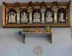 Изображения индуистских божеств