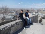 Молодые жители Нахичевани