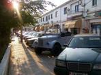 Улицы Саранды
