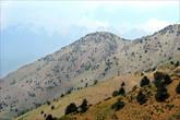 Перевал Камчик, высота около 2000 м
