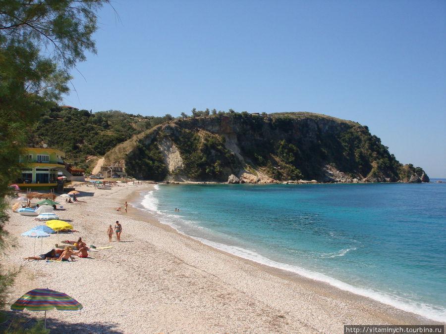 Пляж Яла (не мое фото)