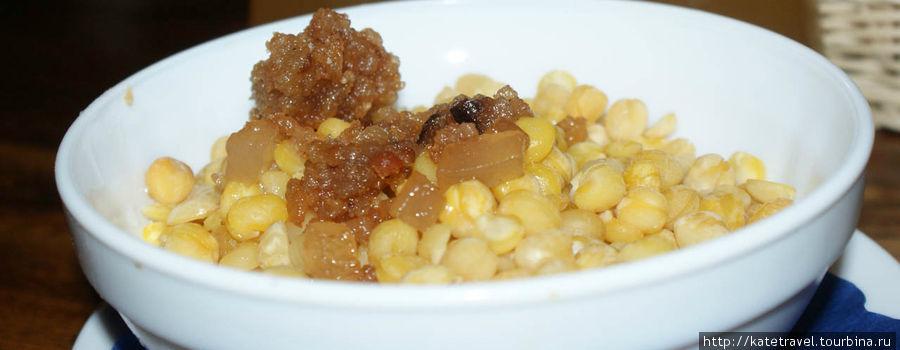 Старинная литовская закус