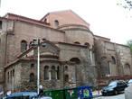 г.Салоники, храм Святого Димитрия Солунского