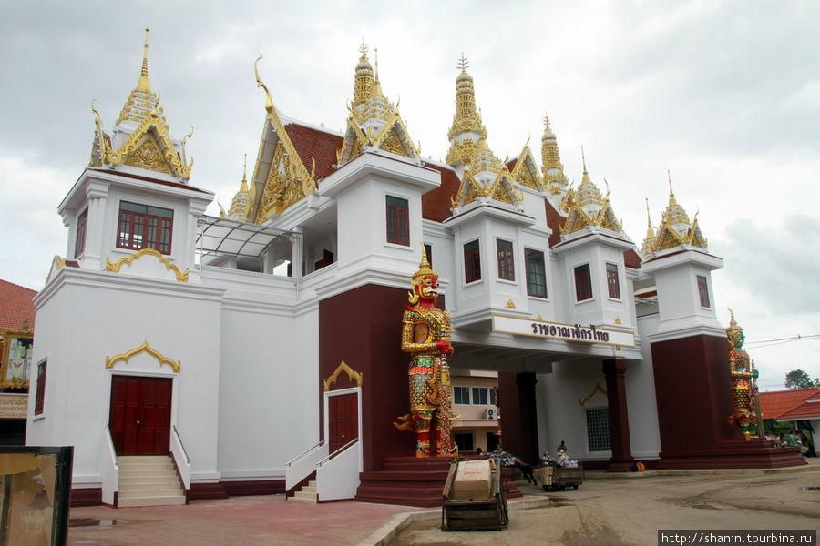Ворота Камбоджи