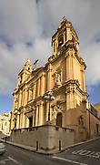 Церковь Богоматери Святого Сердца