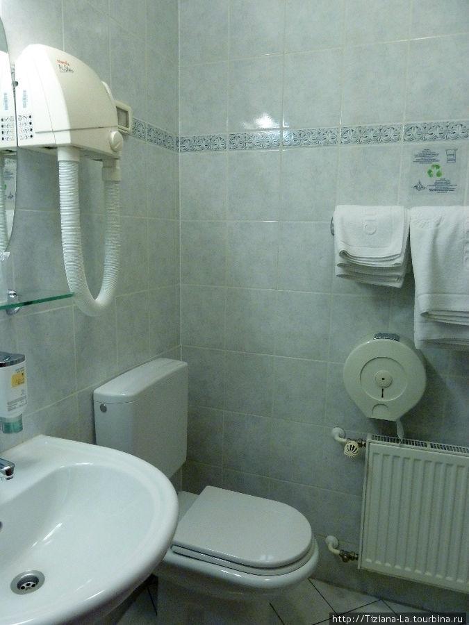 Ванная комната Любляна, Словения