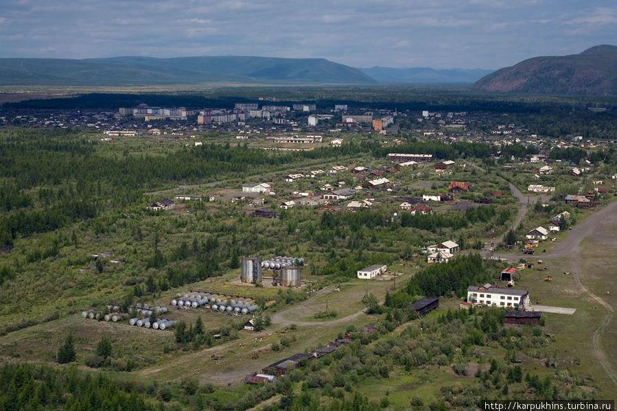 магаданская область сеймчан фото